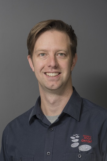 Dr Adam Tuffin in Cronulla