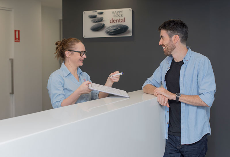 Appointment with Cronulla Dentist