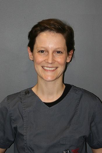Dr Arabella Lindsey-Walker Cronulla Orthodontist