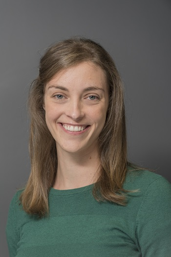 Dr Megan Barker in Cronulla