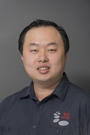Dr Wei-Jie Jiang