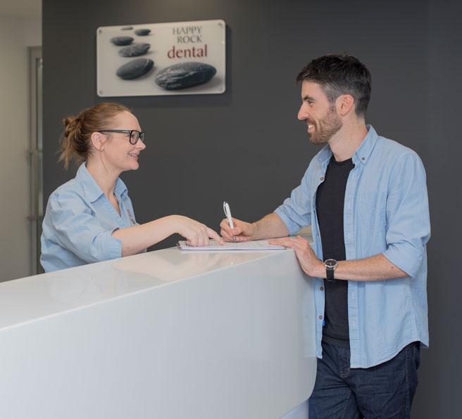 Contact Dentist in Cronulla