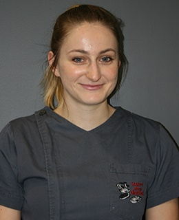 Sonia Kirk: Dental Assistant Cronulla
