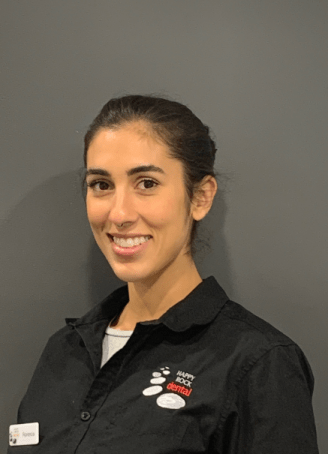 Dr Florencia Beraldi-Kiely Cronulla Dentist