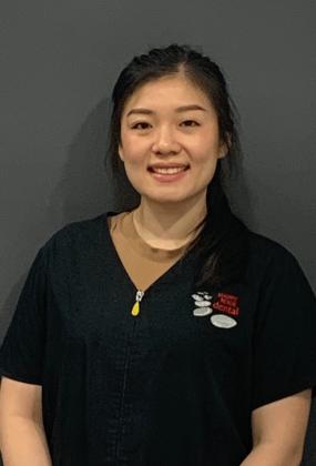 Dr Sheryl Yu Cronulla Dentist